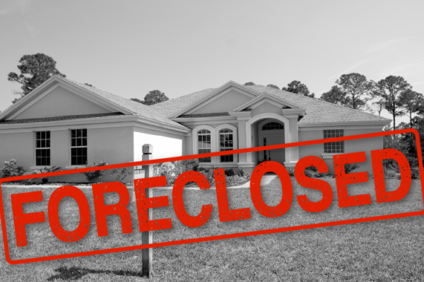 What-is-Foreclosure